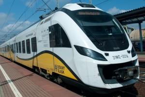 Atrakcyjny przystanek ma zachęcić mieszkańców Wrocławia do jazdy pociągami