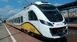 Koleje Dolnośląskie przewiozły w ubiegłym roku rekordowo dużo pasażerów - ponad 14 mln