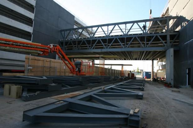 Mostostal Chojnice oddzieli się od Zametu Industry