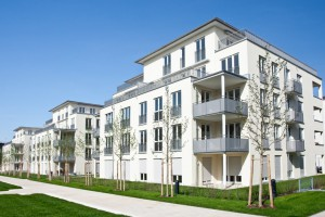 Rekordy na rynku nieruchomości mieszkaniowych