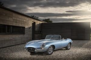 To koniec spalinowych aut Jaguara. Jeszcze tylko 3 lata