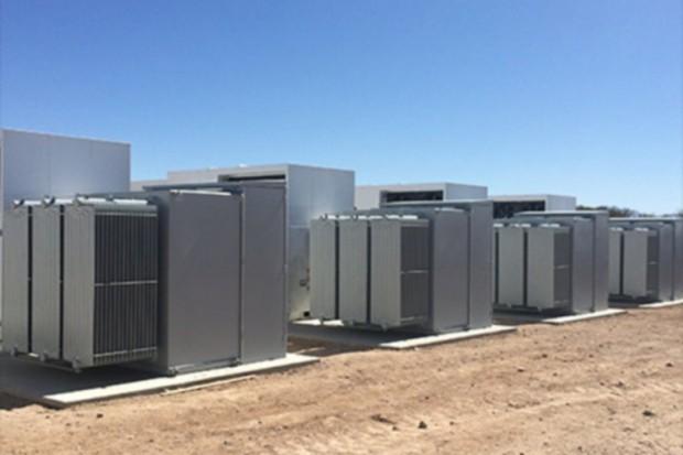 E.On buduje gigantyczne baterie przy farmach wiatrowych