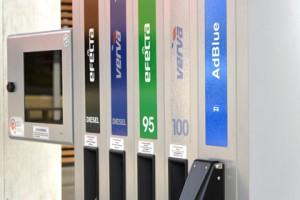 Benzina instaluje dystrybutory AdBlue dla pojazdów osobowych