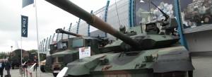Czołgi, armatohaubice, radary... Zobacz, w co się zbroi polska armia [GALERIA]