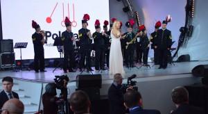 Polscy górnicy zagrali w Kazachstanie