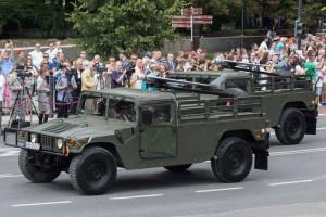 HCP chce z Czechami, albo z Turkami produkować opancerzone 4x4 dla armii