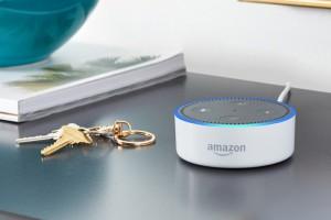 ABB współpracuje z Amazon na rzecz inteligentnego domu