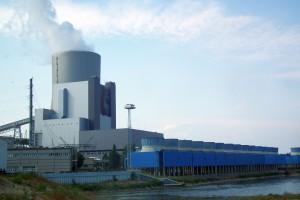 Nowy blok w elektrowni właśnie osiągnął największą moc w Polsce