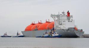 Do 2050 r. statki nadal będą napędzane ropą i gazem