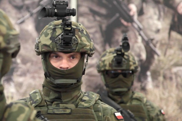 Andrzej Duda: Wojska Obrony Terytorialnej są integralną częścią potencjału obronnego naszego kraju