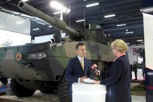 Sprzedamy broń Ukrainie