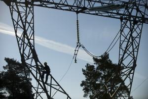 Przy farmie wiatrowej Energi powstanie kolejny magazyn energii