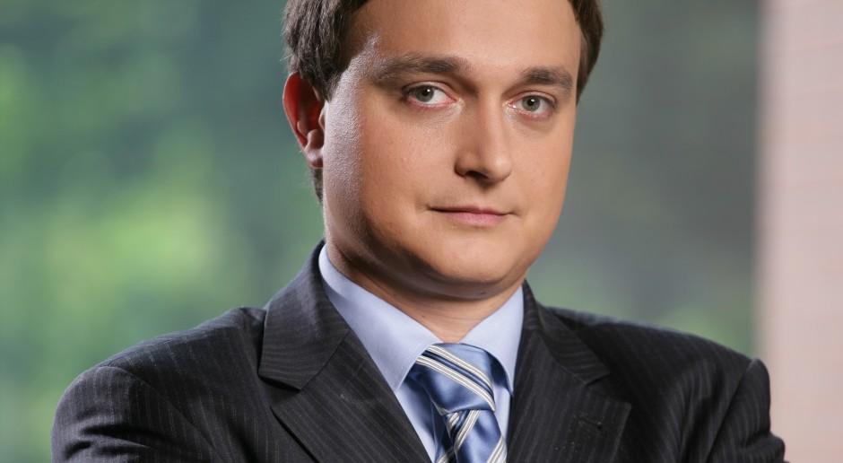 M. Lewenstein, InnoEnergy, radzi: jakich zmian nie można ignorować, robiąc biznes na energii