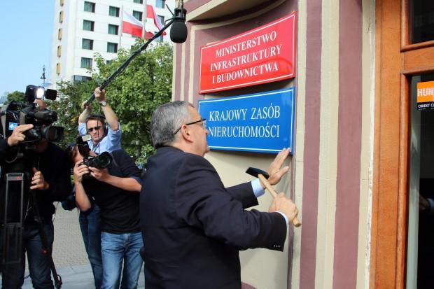 Ruszył Krajowy Zasób Nieruchomości. Pierwsze przetargi już w 2018 r.