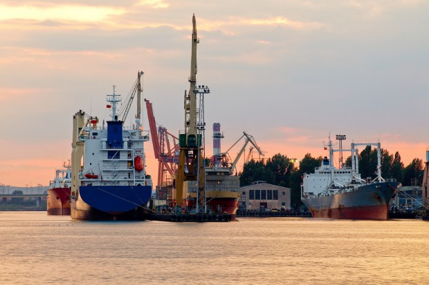 Minister Gróbarczyk: port w Gdyni pozostanie symbolem polskiej gospodarki morskiej