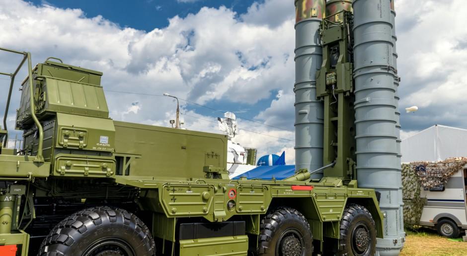 Turcja została jednym z największych importerów rosyjskiej broni