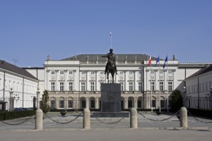 Najlepsze startupy zaprezentują się w Pałacu Prezydenckim