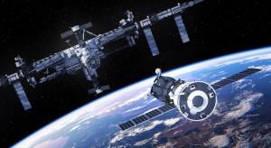 Udział Polski w europejskim przemyśle kosmicznym to... 1 promil