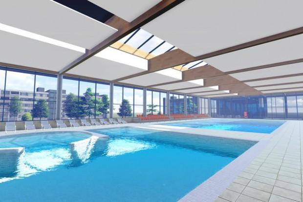 Mostostal Warszawa wybuduje basen w Bydgoszczy