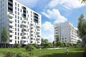 W Łodzi rosną nowe mieszkania. Deweloper ma ambitne plany