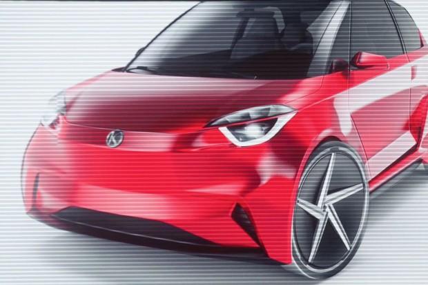 Polski samochód elektryczny. Zobacz, kto zaprojektuje nadwozie
