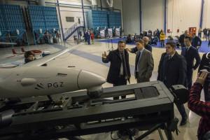 Skok technologiczny w polskiej zbrojeniówce. Światowi liderzy chętni do współpracy