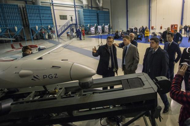Polska Grupa Zbrojeniowa przestawia zwrotnicę. Cel: Najnowocześniejsze technologie