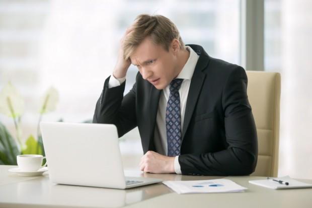 Coraz więcej firm boryka się zatorami płatniczymi
