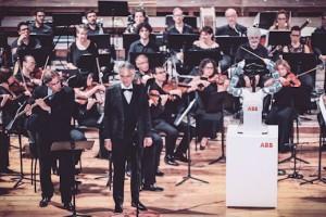 Robot dyrygował orkiestrą. Człowiek coraz mniej potrzebny?
