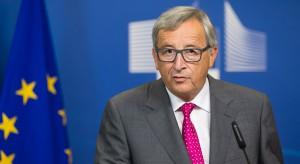 """Juncker i Trump będą rozmawiać o handlu. """"Spróbujemy"""""""