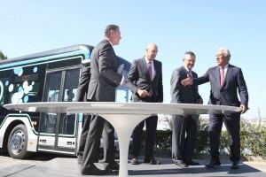 Autobusy dla Porto na podwoziach ze Starachowic