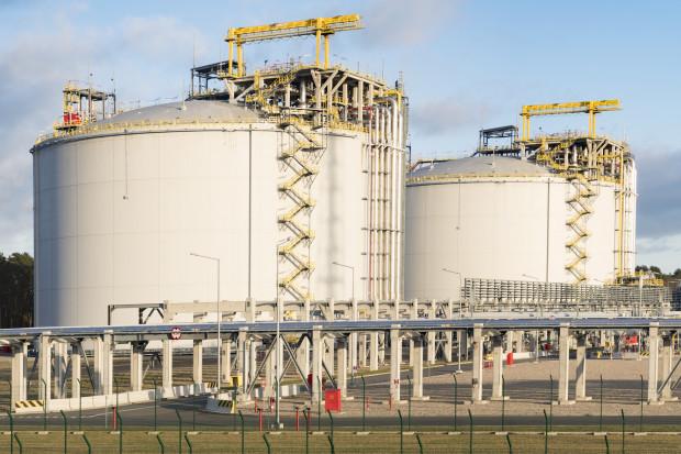 PGNiG i Lotos będą współpracować w obszarze LNG