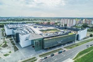Otwarcie największego centrum handlowego w stolicy