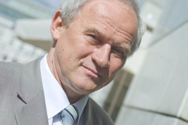 Krzysztof Tchórzewski: elektrownia atomowa uratuje polskie górnictwo