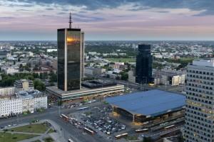 Zaczęli w Polsce od budowy hotelu Marriott. Teraz obchodzą 30-lecie