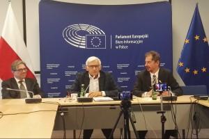 Jerzy Buzek: Europarlament jednoznacznie przeciwko Nord Stream 2