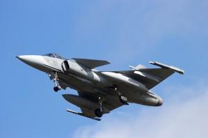 Bułgarski prezydent ostro o zmianie warunków przetargu na myśliwce