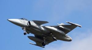 Jakie myśliwce wybiorą Helsinki?
