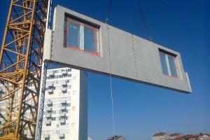 Zapowiedź się spełnia - powstanie pilotażowe osiedle mieszkaniowe z prefabrykatów