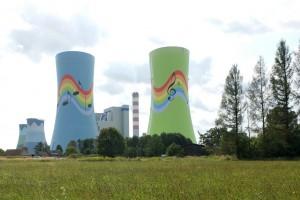 Energetyka napędza Mostostal Warszawa