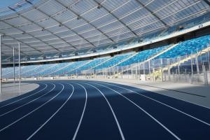 Zdjęcie numer 1 - galeria: Stadion Śląski po nowemu. Zobacz, jak wygląda legendarny obiekt po modernizacji