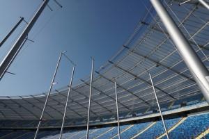 Zdjęcie numer 2 - galeria: Stadion Śląski po nowemu. Zobacz, jak wygląda legendarny obiekt po modernizacji