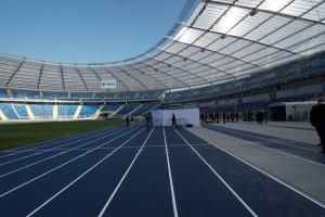 Zdjęcie numer 3 - galeria: Stadion Śląski po nowemu. Zobacz, jak wygląda legendarny obiekt po modernizacji