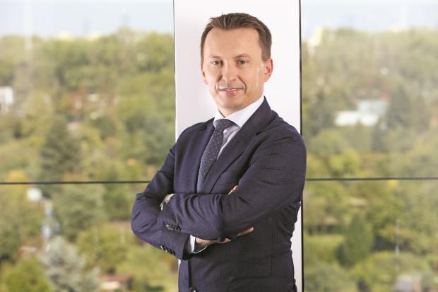 Nowy prezes Firmy Oponiarskiej Dębica