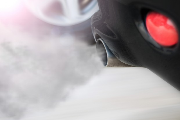Oksford zamknie ulice dla spalinowych samochodów