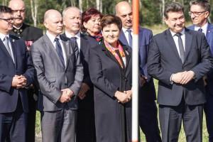 Beata Szydło: rząd ma mądrą strategię wobec górnictwa i energetyki