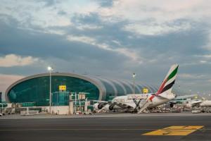 Największe lotnisko świata pobiło historyczny rekord
