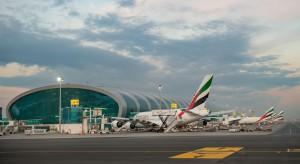 Największy port lotniczy na świecie zanotował historyczny spadek