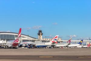 Najpopularniejsze lotnisko w Europie zanotowało nowy rekord