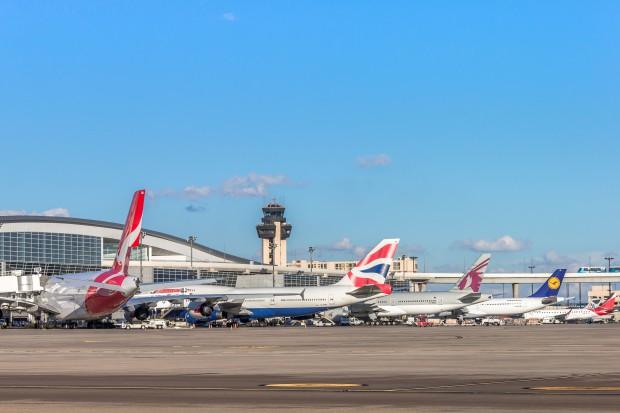 Heathrow zanotowało rekordową liczbę pasażerów